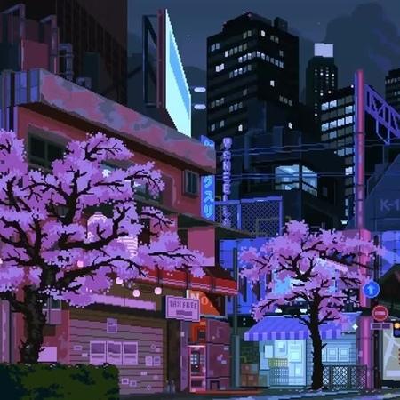 Music 影 KAGE Tokyo Twilight Pt 1 · coub коуб