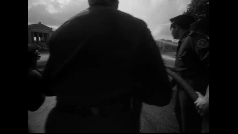 Трейлер Я Куба 1964