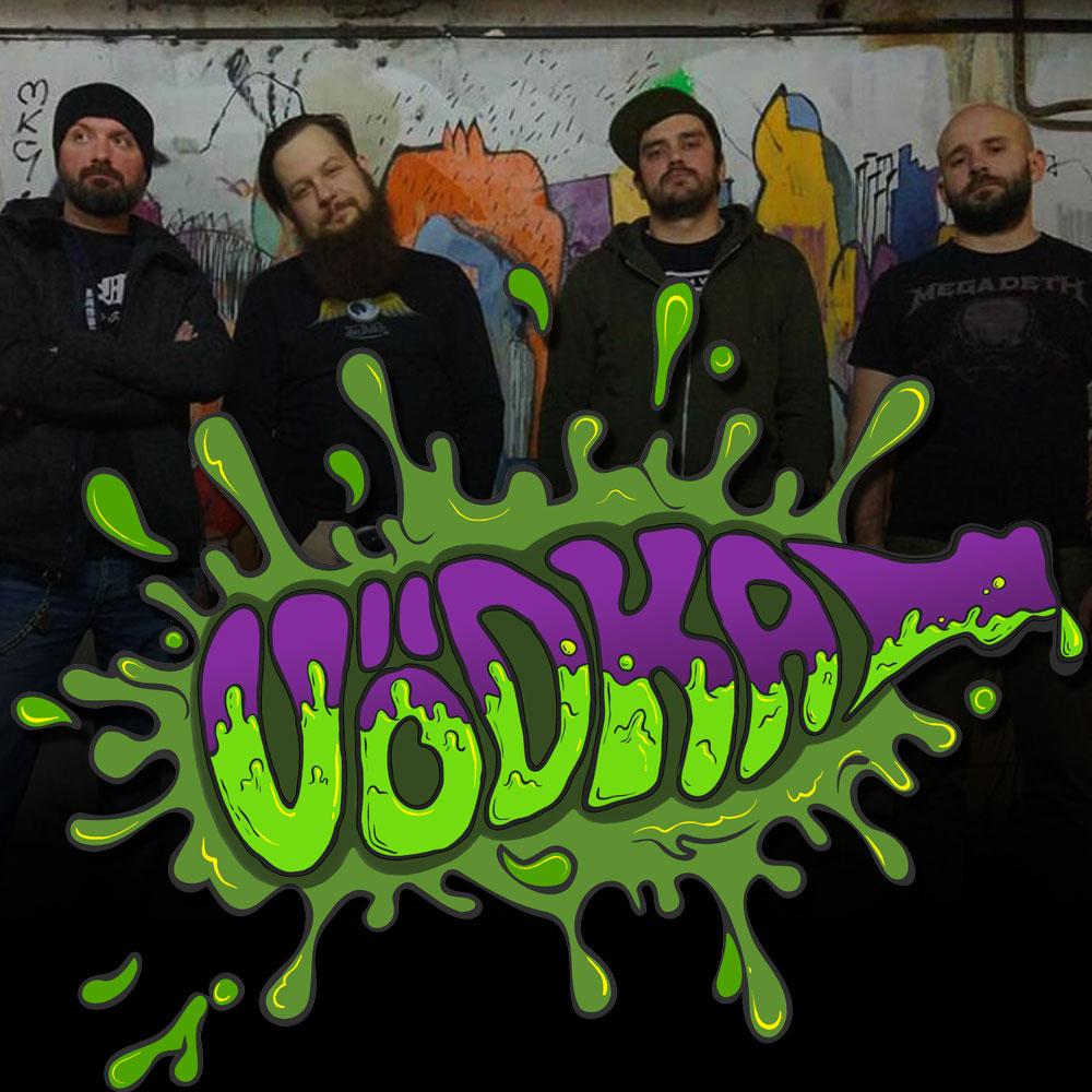 История одной группы - Vödka