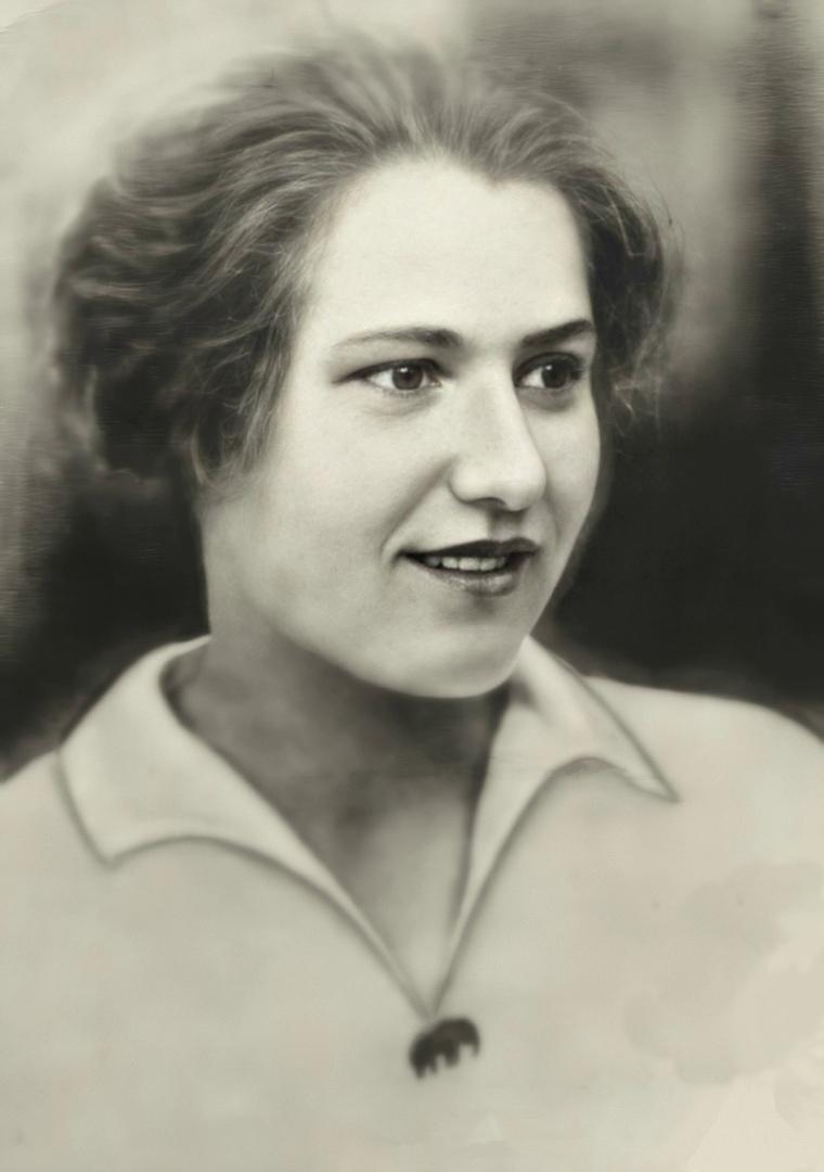 15 сентября 1941 года медицинская сестра Тамара Павловна Кал...