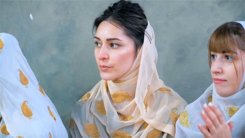 Фильм Они тоже мечтали. Истории дагестанских женщин Документальный