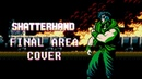 Shatterhand - Final Area OST metal cover by Rilsy