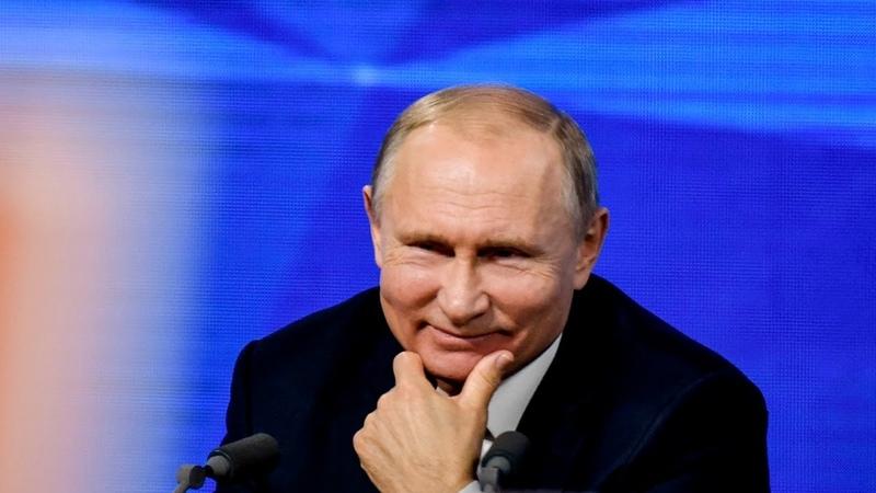 СМИ: Путин готовит новую стратегию по Украине