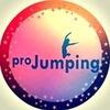 Фитнес на батутах | PROJUMPING |Официальный сайт
