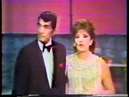 Gina Lollobrigida on Dean Martin Show 1969