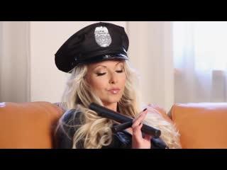 Jana Cova - Naughty Cop