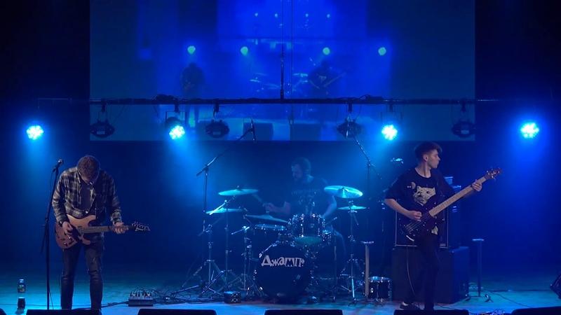 безусловно - искры (live)