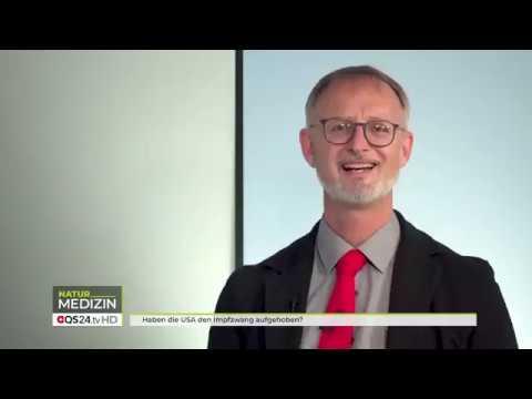 Reduzierung der Weltbevölkerung mittels Impfungen 💚 Dr Dietrich Klinghardt entlarvt Bill Gates