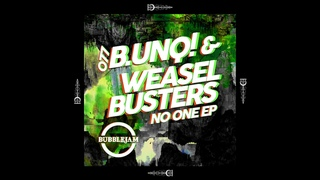 ! & Mat Weasel Busters - No One [BJAM077]