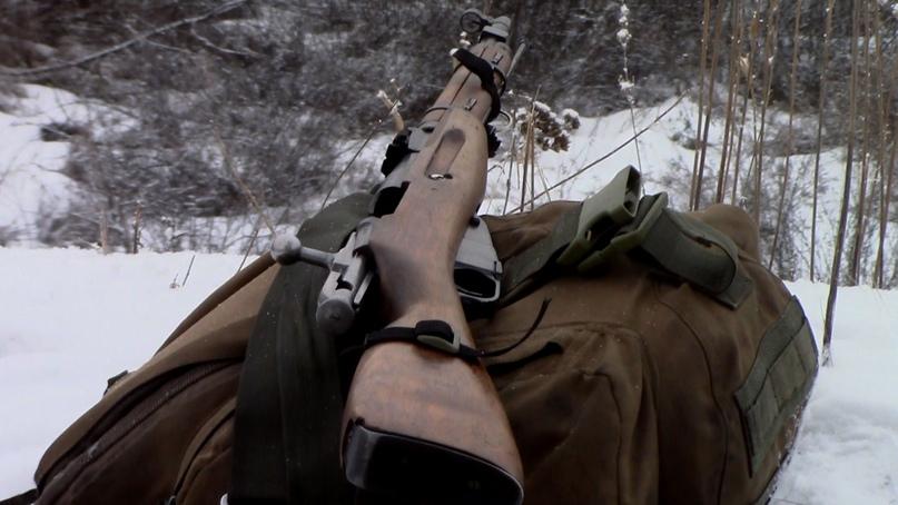 В общем для тех дистанций боя, на которых вёлся действительный огонь из стрелкового оружия, карабина хватало с лихвой — и по дальности и по точности боя. Единственный минус — это изначально отсутствие возможности установки на него оптики.