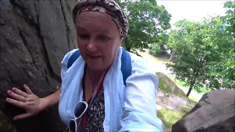 79 Пролезла значит без грехов Как в Финляндии стирают ковры полный восторг
