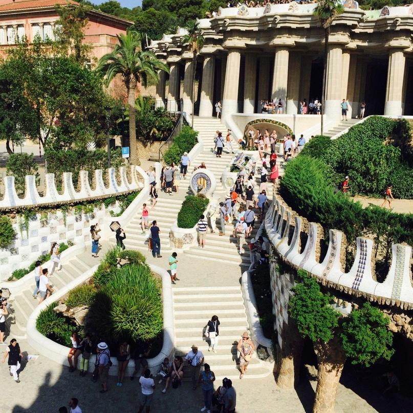 5 шикарных испанских городов, где можно пройти стажировку, изображение №21