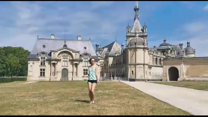 Poline en France