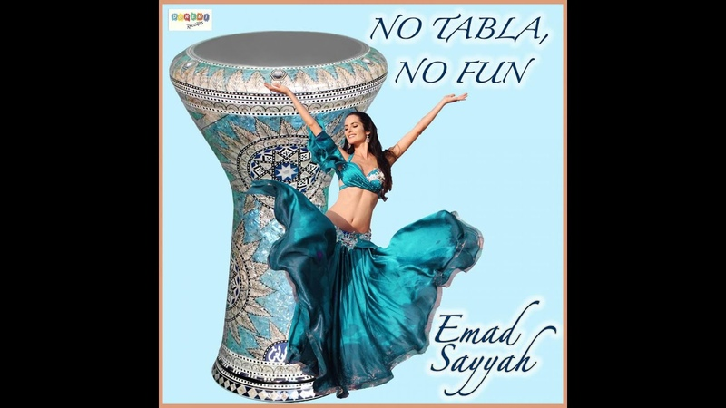 Emad Sayyah Princess Beat Percussion Version World Music