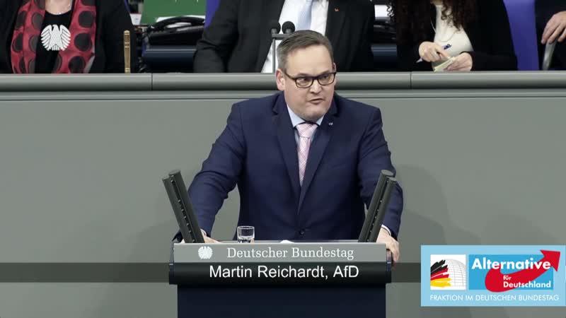 AfD Eine Abrechnung mit Linken Grünen Jusos und SPD 1080p 24fps H264 128kbit AAC