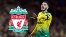 Emiliano Buendia ● Welcome To Liverpool