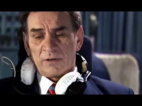Мелодрама Высший пилотаж Сериал приключения 1 серия