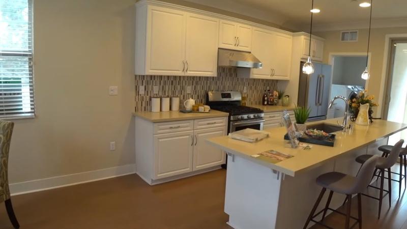 США Обзор 4х-летнего дома в Сан Хосе, Калифорния за $1,249,000