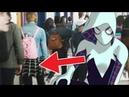 Спайдер-Гвен появилась в Мстители: Финал? Новая пасхалка