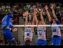 Russia Slovenia Highlights Finals 1 4 European Championship Volleyball 2019