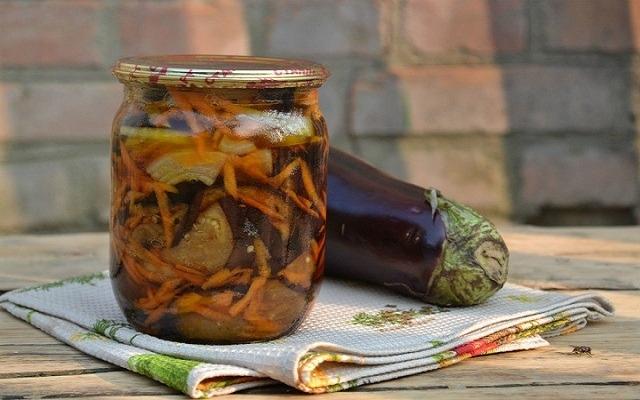 Лучшие рецепты заготовки баклажанов на зиму без стерилизации - вкусные салаты, закуски, баклажаны кусочками в масле и томатном соке