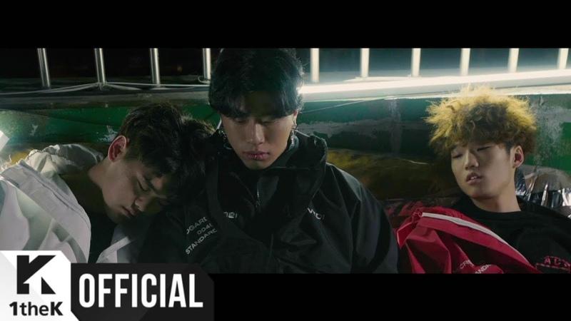 [MV] VINXEN(빈첸) - Dark Adaptation(암순응) (Feat. OVAN(오반), HAON)