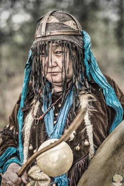 Лица Сибири: 10 потрясающих портретов якутов, ульчи и негидальцев
