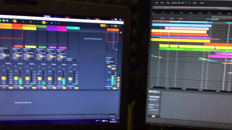 Robus amp Synthetic motion Hypnotization remix