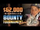 $62,000 for 1st | $2K High Roller Bounty Builder Review
