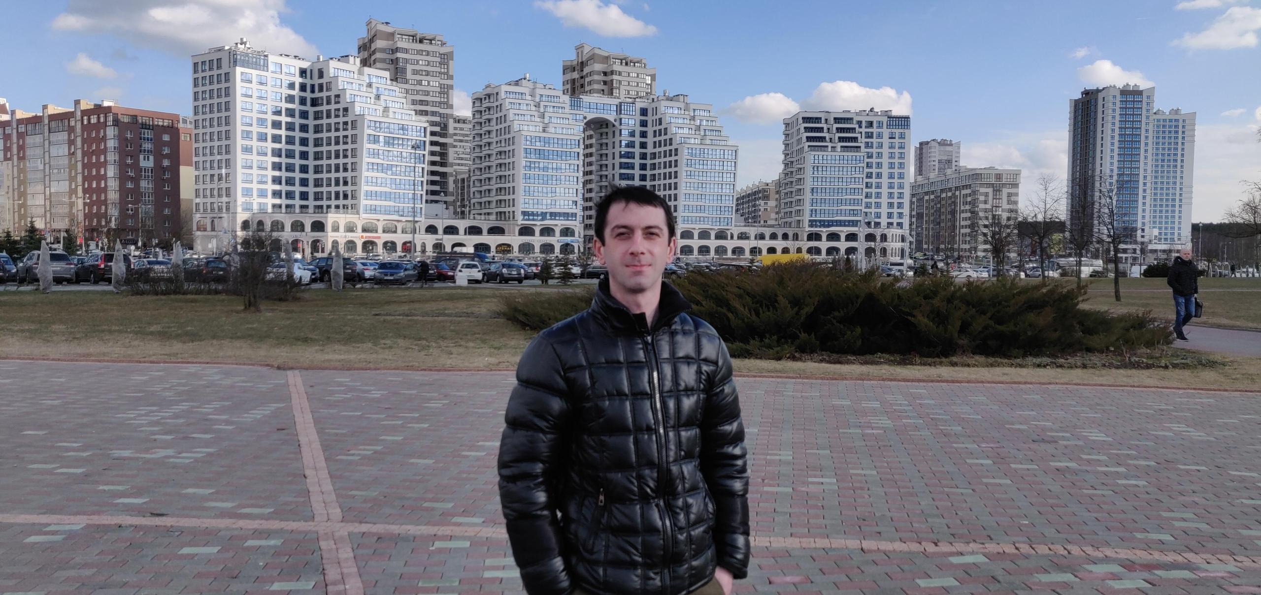 Георгий, 30, Noginsk