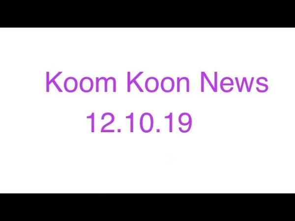 Новый Юникрон от ХАСБРО! Koom Koon news