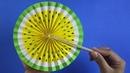 Lagi Viral! Kipas Origami Motif Buah Semangka Kerajinan Tangan 1