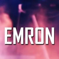 Логотип EMRON.RU