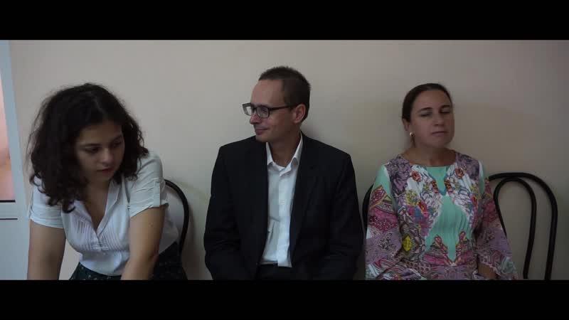 СЛЕДУЮЩИЙ Киноэтюд реж Константин Прищепа