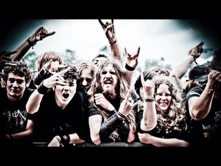 🔴24/7 HEAVY METAL & ROCK INSTRUMENTAL PARA MOTIVARTE