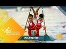 2019 ICF Canoe Sprint Super Cup Linyi China / D1: Semis, Finals