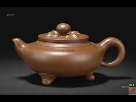 Yixing TeaPots Чжоу Гуй Чжэнь легенда прикладного искусства цзыша Исинские чайники