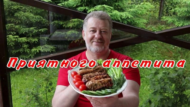 Смотреть видео Канал Ютуб КУЛИНАРНЫЙ ИЛЛЮЗИОН Трейлер