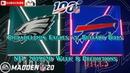 Philadelphia Eagles vs Buffalo Bills NFL 2019 20 Week 8 Predictions Madden NFL 20