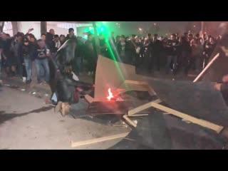 ¡terror en knotfest méxico 2019! [ todos los videos ] 🔥👹