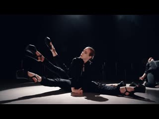 Gate Crew / Frame up strip / Choreography Anastasia Chernopolskaya