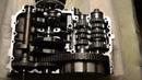 Полная переборка Kawasaki GPZ500S Часть 2 1/2 Сборка двигателя.