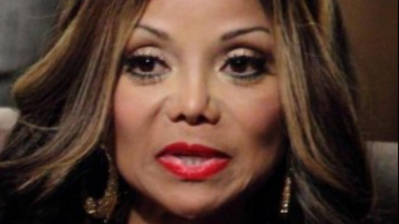 This Is Why La Toya Jackson Isn t In The Public Eye Anymore