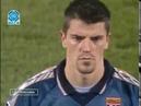 Лион vs Спартак (М) / 05.12.2000 / Olympique Lyonnais - FC Spartak Moscow