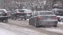 10/29/2019 Denver, Colorado Major Winter Storm Snarls Traffic/Crashes/ Stuck Cars