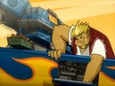 Megas XLR Opening Intro - Full Archive Quality