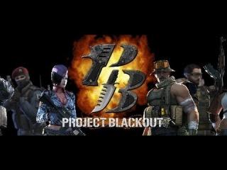 Project Blackout - GuN1T Challenge Episode 4 (C5 Shot)