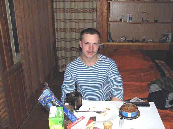 Николай Новик фото №45