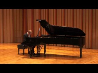 Anton Smirnoff: Sergey Rachmaninov, Elegie in Eflat minor (1892)