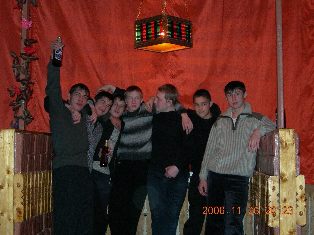 photo from album of Mishan Yaroslavskiy №12